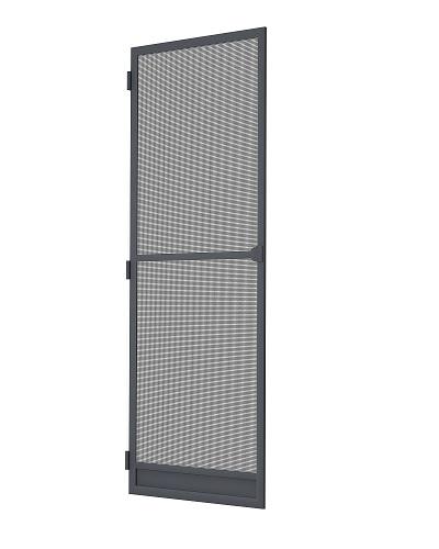 Moskitiera - system ramkowy otwierany MRO